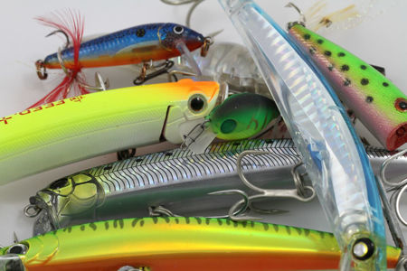 Picture for category Hard Lures